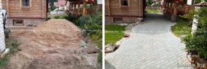 тротуарная плитка удмс Минск