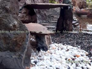 камень Минск