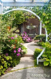 Gardening-ландшафтный дизайн