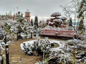 садовый дизайн-дачный дизайн-Минск