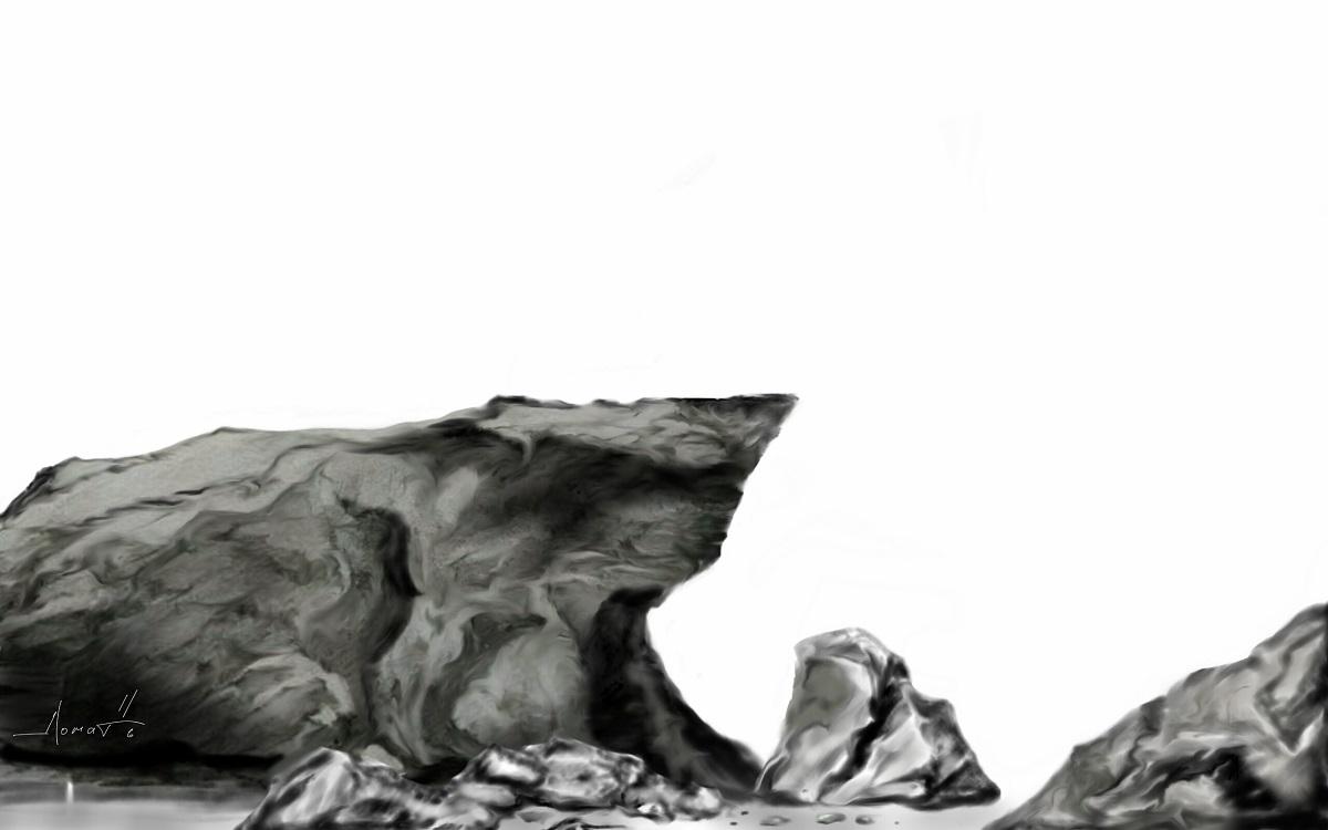 Природный камень. Укладка камня в Минске